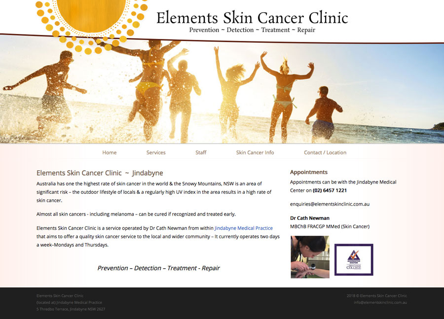 Elements Skin Cancer Clinic